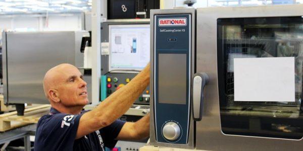 servicio técnico oficial de rational - serviceplus para hornos rational