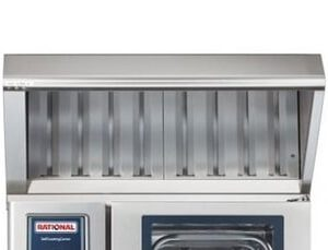 Accesorios para hornos rational - campanas extractoras y soluciones de instalaci¢n