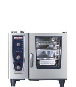 asistencia tecnica rational - CombiMaster Plus 61
