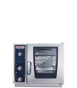 asistencia tecnica rational - CombiMaster Plus xs