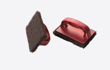 Productos de limpieza para hornos RATIONAL - esponja