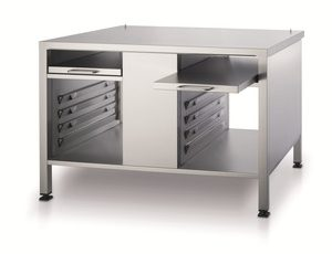 Accesorios para hornos rational - mesa