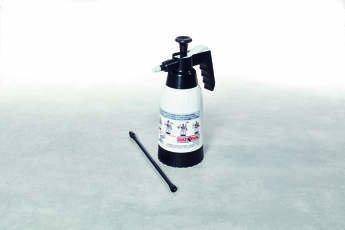 Productos de limpieza para hornos RATIONAL - pistola pulverizadora