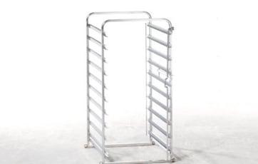 Accesorios para hornos rational - racks moviles