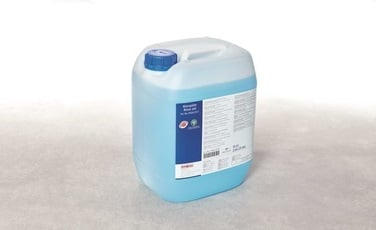 Productos de limpieza para hornos RATIONAL - abrillantador liquido