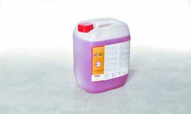 Productos de limpieza para hornos RATIONAL - detergente liquido