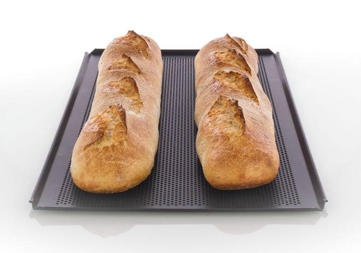 accesorios Rational - bandeja con pan