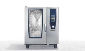 productos de limpieza para hornos RATIONAL- limpieza selfcookingcenter