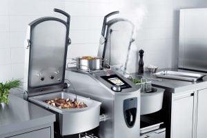 servicio técnico rational - hornos funcionando
