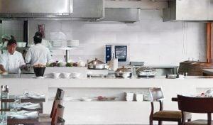 detergente para hornos rational - cocina