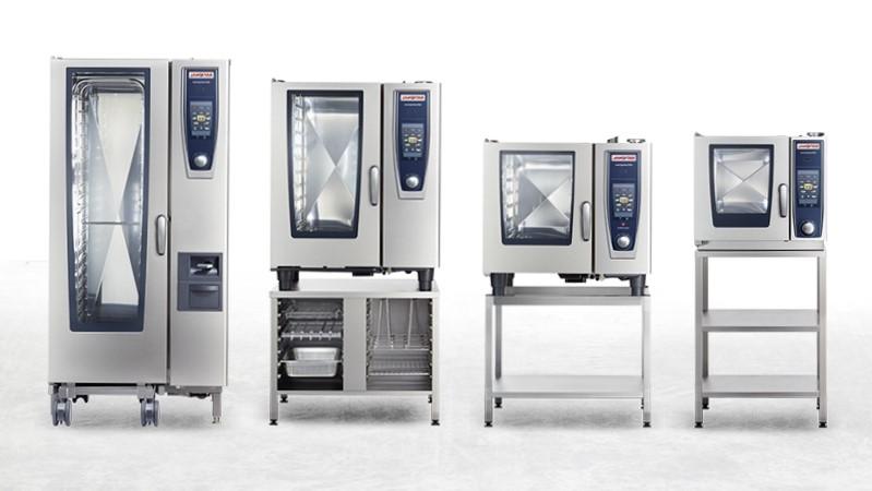 repuestos oficionales rational - todos los tipos de hornos