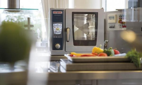 reparación de hornos rational - hornos