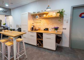 servicio técnico oficial en Málaga - cocina