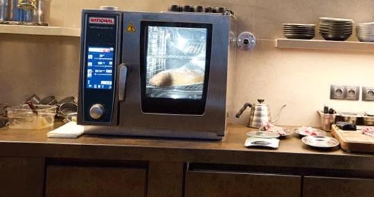 selfcookingcenter modelos cocina