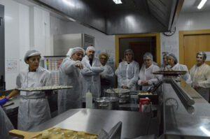 rational en Asprona Bierzo - cocina