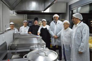 rational en Asprona Bierzo - cocineros