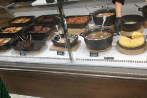 selfcookingcenter comida para llevar - mercadona