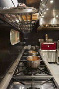 rational - cocina vaqueta