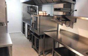 rational sostenible - cocina