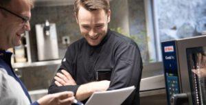 hornos profesionales para hostelería - revision
