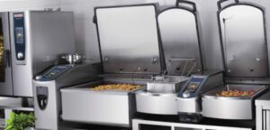 asistencia tecnica hornos de hosteleria - maquinaria