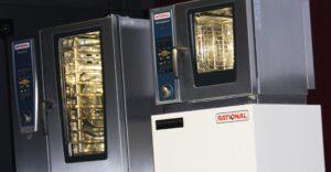 asistencia tecnica hornos de hosteleria - modelos