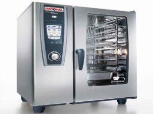 los mejores hornos para hostelería - asero inoxidable