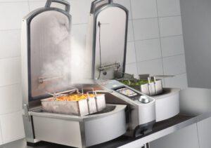 servicio técnico para reparar hornos profesionales - maquinarina