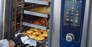 técnicos para hornos de hostelería - horno