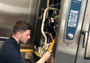 técnicos para hornos de hostelería - profesional