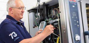 técnicos para hornos de hostelería - tecnico