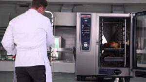 horno rational - chef-