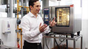reparar un horno rational - cocina-