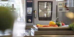 horno rational - cocina-